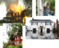 loss adjusters in stockport